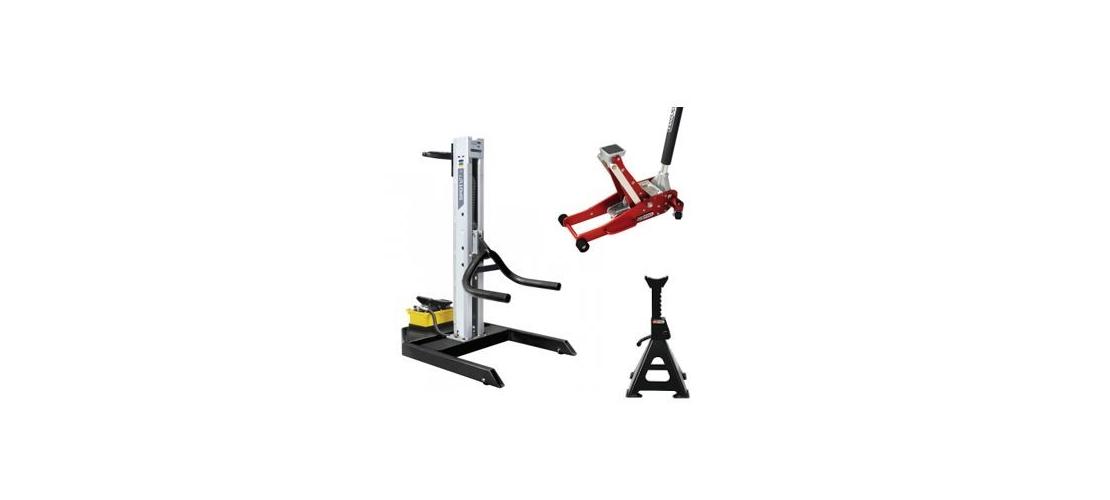 Leviers et outils de tirage